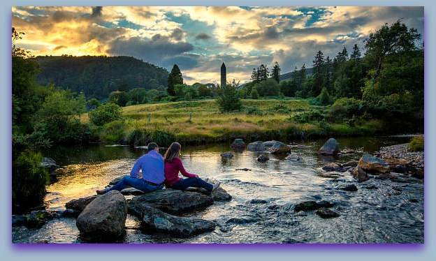 444iae featured content glendalough