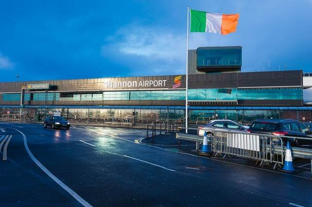 Shannon Airport 17