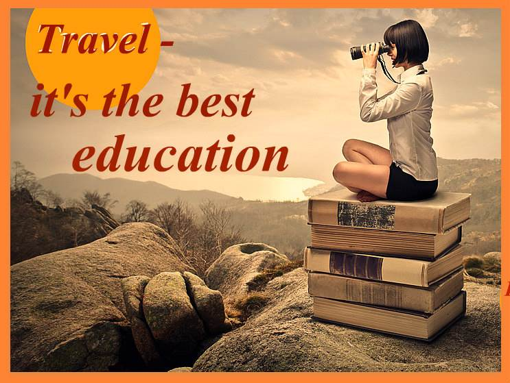 wwwwmoment to muse travel education
